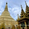 Consider traveling to Myanmar!