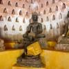 Wat Si Saket, Vientiene, Laos